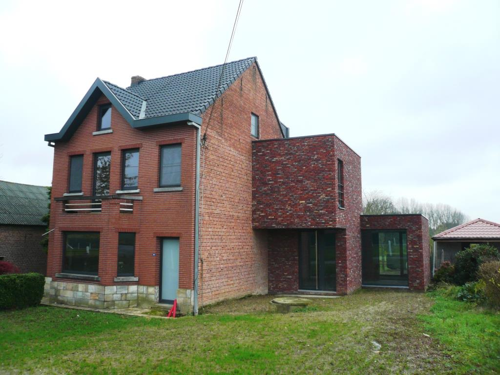 Woning pts10 particuliere woningen projecten for Particuliere woningen